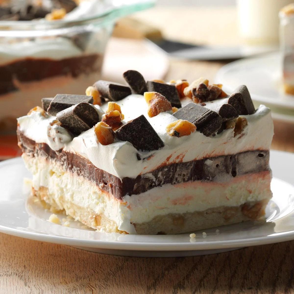Easy Cake Recipes Bake Home
