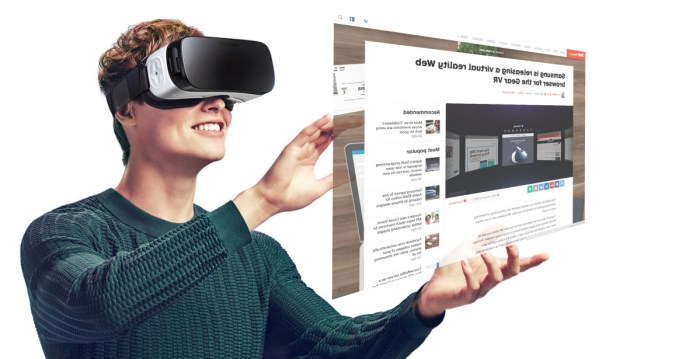 Web VR - Virtual Reality Predictions