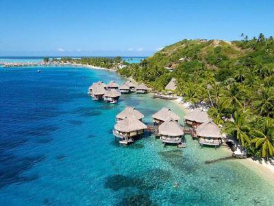 Tahiti Holidays, Book Tahiti 2019/2020 Holidays - Tropical Sky