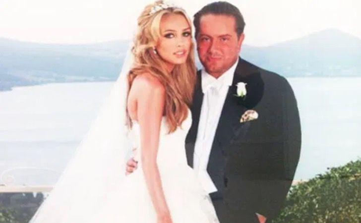 7 60 - 10 celebs que improvisaron su boda en Las Vegas y 10 que la planearon perfecta. Una se casó en jeans