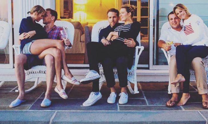 famosos vacaciones juntos4 - 18 fotos de famosos que salieron de vacaciones con otras celebs. Los Jonas ni se separan