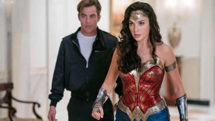 """wonderwoman tercerapelicula trilogia warner0009 - Warner Bros. confirma la producción de """"Wonder Woman 3"""". Gal Gadot seguirá tras el estreno de WW1984"""