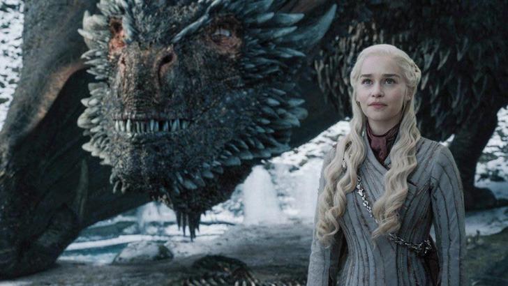 got serie animada0003 - Serie animada de Juego de Tronos estaría en producción. Trataría sobre los ancestros de Daenerys