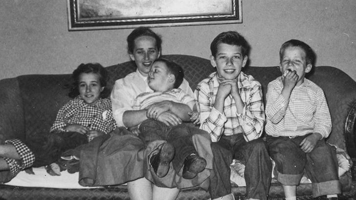 joe biden 3 - Joe Biden: Las tragedias y pérdidas familiares que marcaron la vida del nuevo presidente de EE.UU.