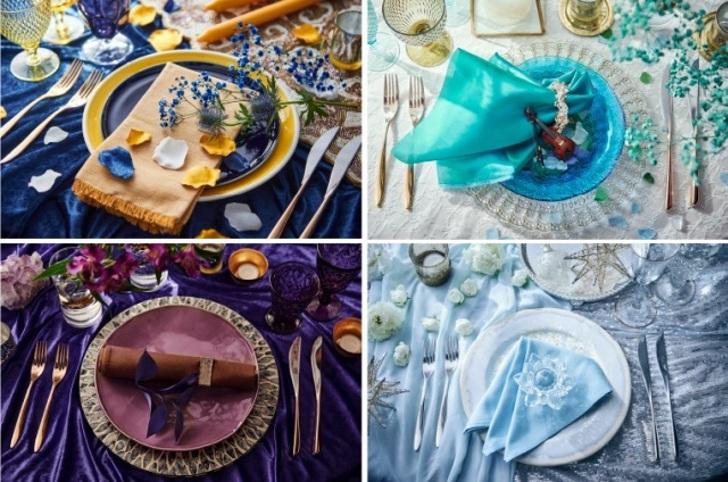 lanzan lujoso paquete bodas inspirado sailor moon 6 - Lanzan lujoso paquete de bodas inspirado en Sailor Moon. Para que los planetas se alineen en tu boda