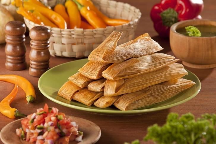 tamales perro sabor comida mascotas alimento especial0003 - En México, crearon tamales para que perros coman el Día de la Candelaria. No los dejarán por fuera