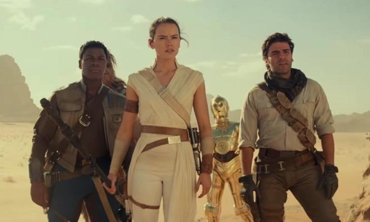 Amber Heard Star Wars0005 - Amber Heard podría volverse parte del universo Star Wars. Todos quieren trabajar con la actriz