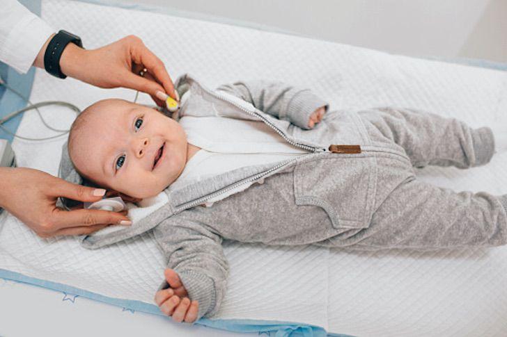"""istockphoto 1137084687 170667a - """"Dos orejas para Margot"""": Padres buscan operar a su hija que nació sin oídos antes que sea muy tarde"""