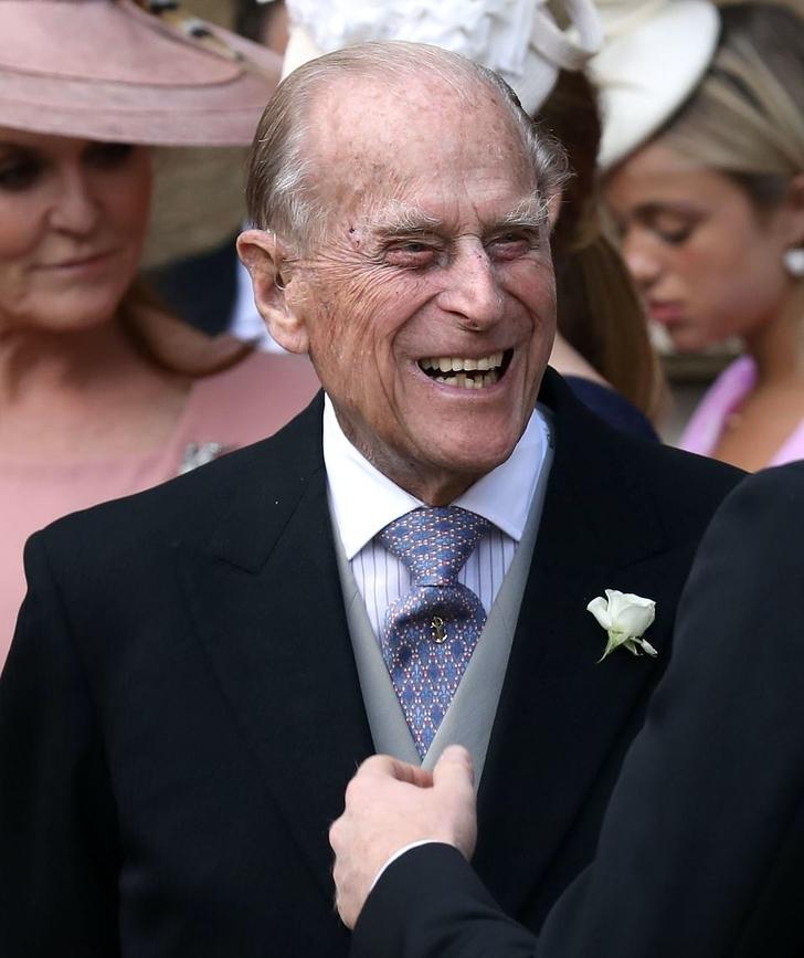 principe philip muere0005 - Príncipe Philip, marido de la reina Isabel, fallece a los 99 años. La acompañó por siete décadas