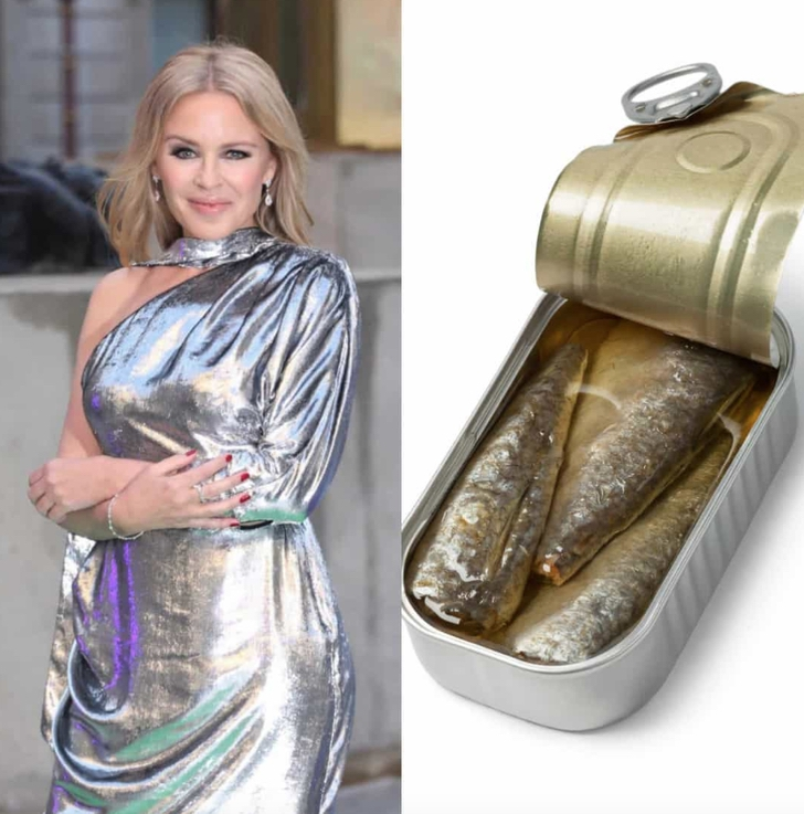 4 65 - 28 veces que los famosos usaron looks tan extravagantes, que parecían objetos