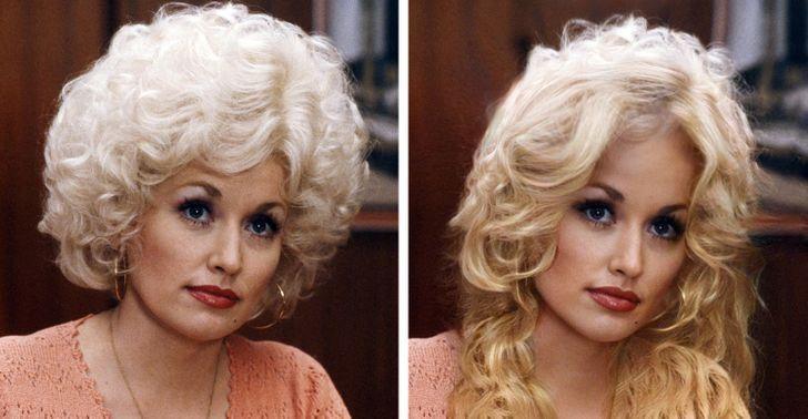 famosas tendencias belleza10 - Así se verían 15 mujeres famosas si hubiesen cambiado sus peinados por algo más moderno