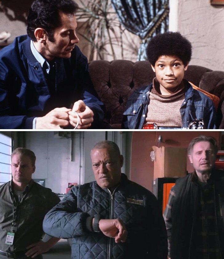 9 18 - 22 actores que llevan brillando en el cine desde muy pequeños y es probable que no lo hayas notado