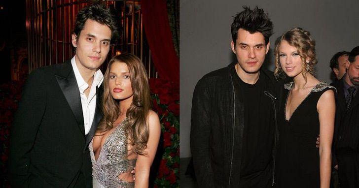 famosos romances celeb8 - 10 celebs que tienen una larga lista de ex novios famosos. Jennifer Aniston lleva la delantera