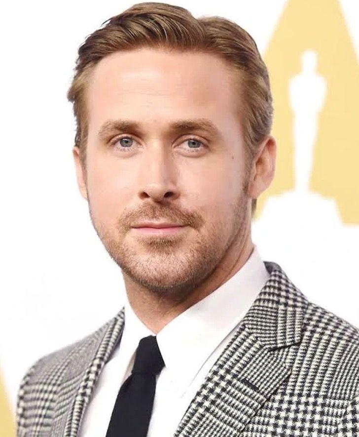 """famosos enamorados5 - 10 celebs que estuvieron """"enamoradas"""" de otras celebs. A Scarlett Johansson le gusta Gordon Ramsay"""