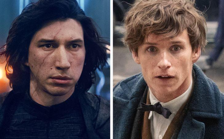 rol distinto11 - 17 actores que casi se quedaron con personajes diferentes a los que los hicieron famosos