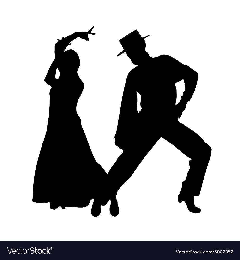 Download 471 Best Couple Dance Silhouette - Duper