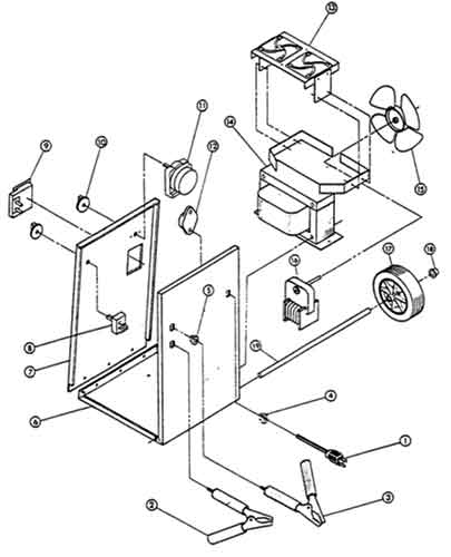 Diagram Trickle Charger Wiring File Ur39439