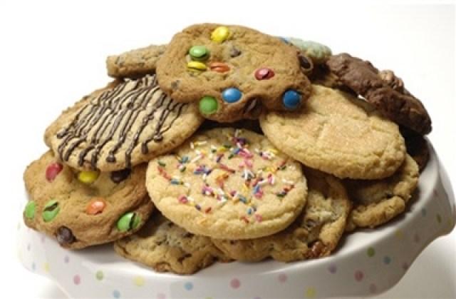 Resultado de imagem para cookies