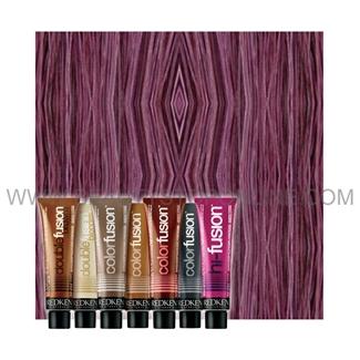 Redken Color Fusion 5VR Violet Red Beauty Stop Online