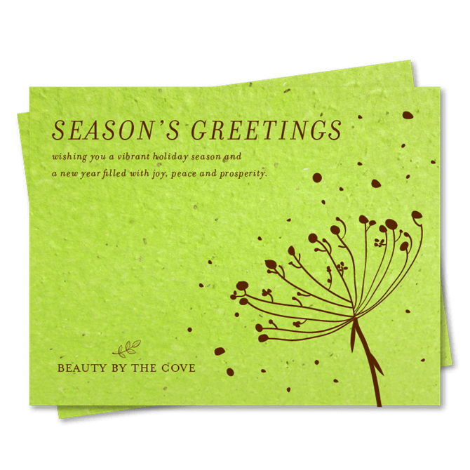 Sample business holiday greeting card messages lettercards business card message examples of thank you m4hsunfo