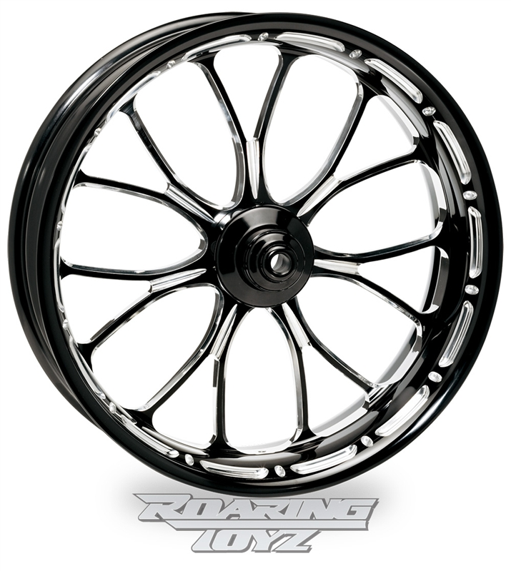 2012 Yamaha Custom Chrome Wheels R1
