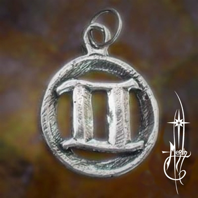 The Gemini Amulet