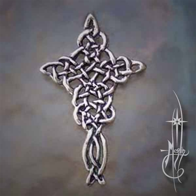 The Cross of Joy Amulet