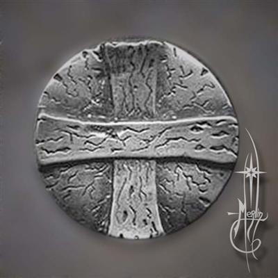 The Solar Cross Amulet