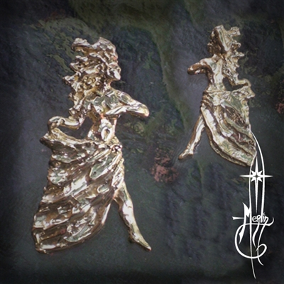 The Flowing Lady Amulet