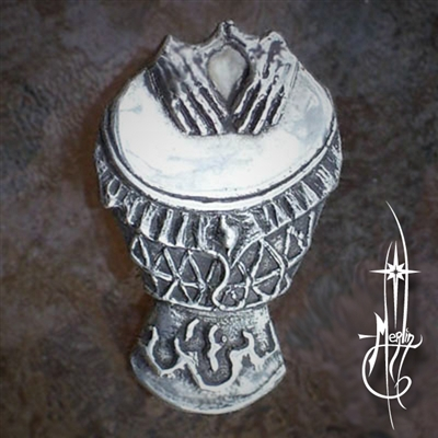 D'jembay of Fire Amulet