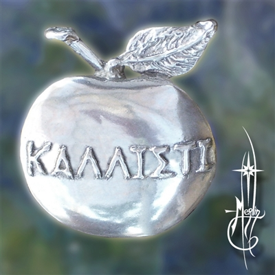 The Kallisti Amulet