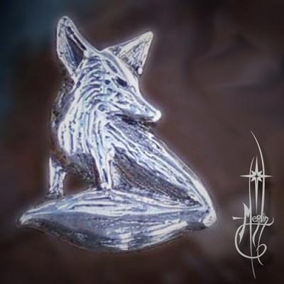 Fox Amulet