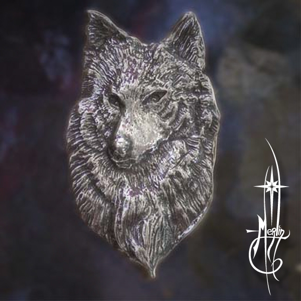The Wolf Amulet