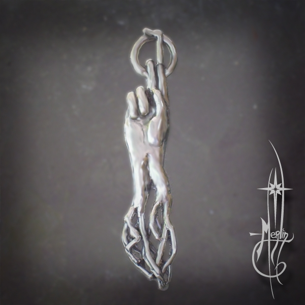 Heirophant Amulet