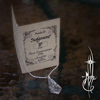 Judgment Amulet