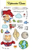 Rubbernecker Stamps Blog 3205-1