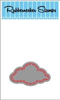 Rubbernecker Stamps Blog 5100-12D-1