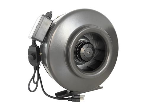 hydro crunch 6 inline fan