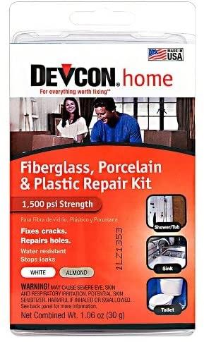 Devcon 90216 Bath Tub Epoxy Repair Kit