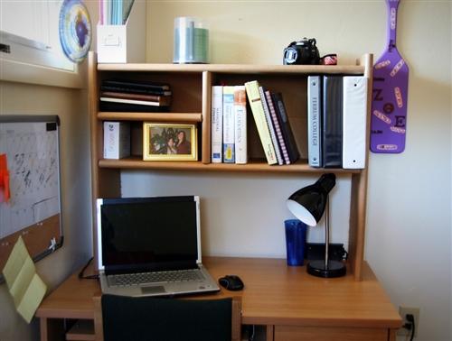 Image result for dorm rooms in college desks