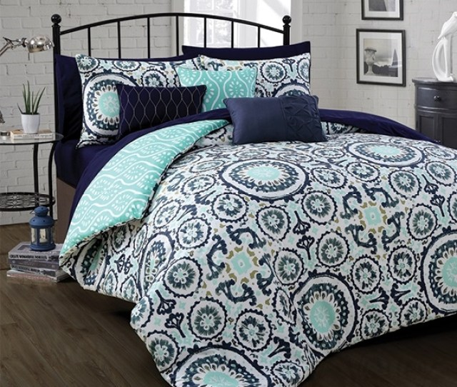 Leona Twin Xl Dorm Room Comforter Dorm Bedding Dorm Necessities