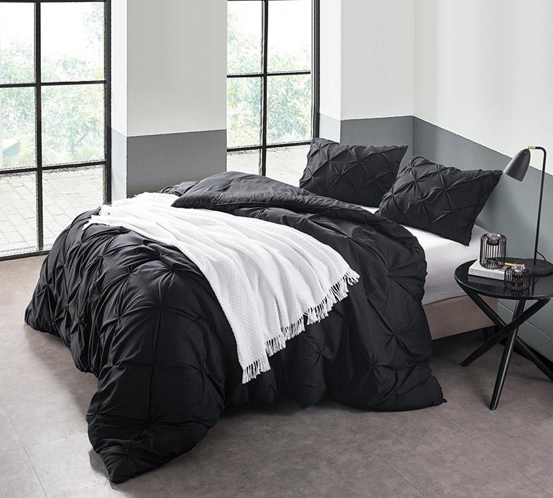 black full comforter for full size bed comforter oversized full comforter sets