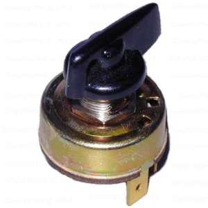 3 Position Ceiling Fan Rotary Switch