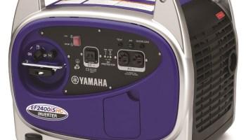Cabela's Generator Sale (Yamaha!) – IceFishingDeals