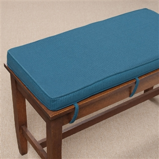 2 Quot Thick Piano Bench Cushion At The Music Stand