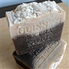 Handmade Artisan Oatmeal Stout Beer Soap -Handcrafted Healthy All Natural Skin Care Beer Soap Gentle Exfoliate