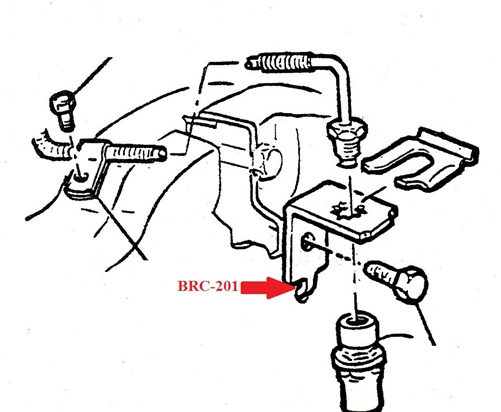 1967 Camaro Fuse Box Diagram