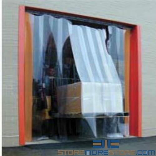 industrial vinyl strip doors 6 w x 7 h sms 04 rmsd7284