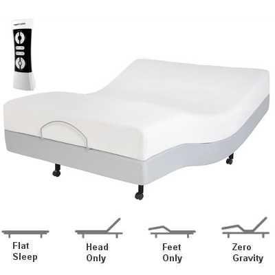 S Cape Adjule Bed Mattress
