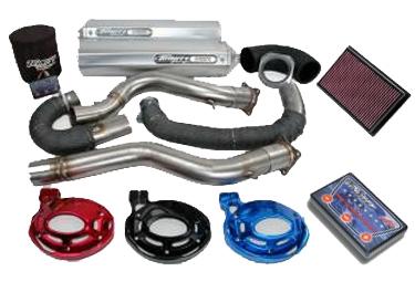 trinity racing stage iii kit for 2011 2013 polaris rzr xp 900 rzr xp4 900